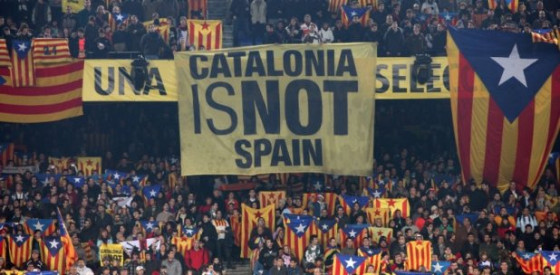 Spain-Catalonia-independence