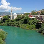 "The ""Green Traverse"" and Radical Islamism in Bosnia"