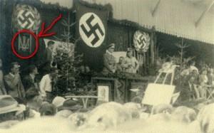 Ukraine Honors Nationalists Whose Troops Butchered Jews