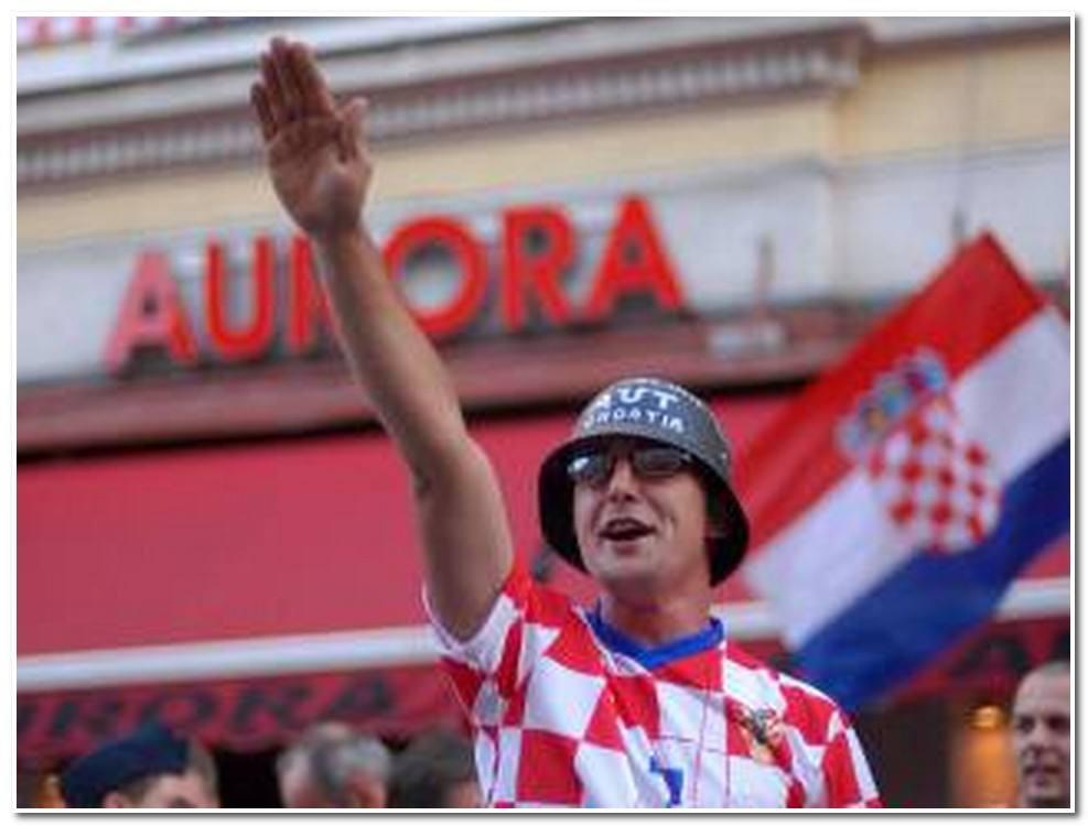Хрватска данас