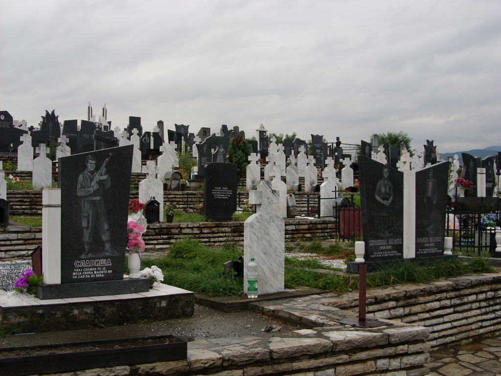 Unwrapping the Riddle of Srebrenica