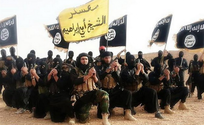 ISIL Army