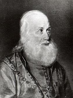 Mitropolit Stevan Stratimirovic