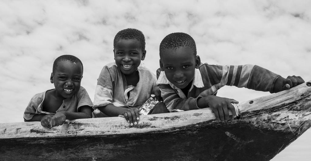 Jomo Kenyatta on Africa and Europe