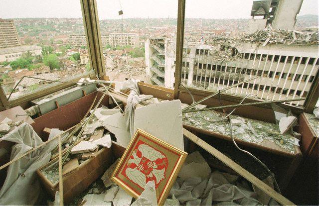 """The Kosovo War: """"Humanitarian Intervention"""" or Undeclared War Against Yugoslavia?"""