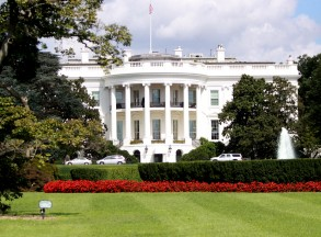 The White House - A purpose of the institution