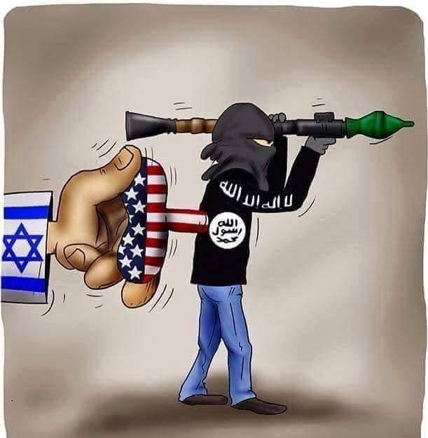 Israel ISIL