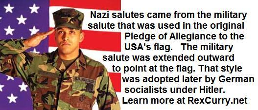 Military-Nazi-Salute