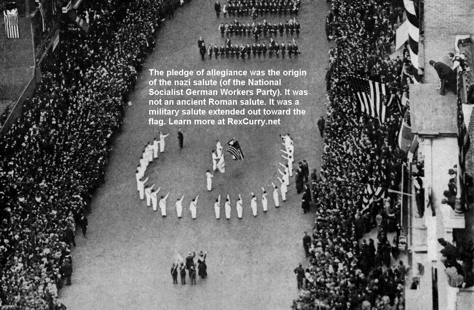 Saluting_the_Flag_1917_wake_up_America