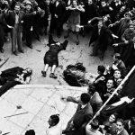 Athens Massacre of 1944: Britain's Dirty Secret of Winston Churchill