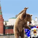 "Provoking the Russian Bear: NATO Is ""Cannon Fodder"" for the American Empire"