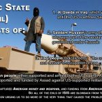 Here's How the US, Israel, al-Qaeda and ISIS Work Together in Syria