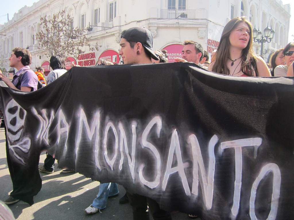 """The Complete History of Monsanto, """"The World's Most Evil Corporation"""""""