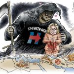 "Hillary Clinton – A member of the ""Axis of (D)evil"""