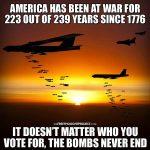 The Birkenstock Bomber: When Bernie Did Serbia