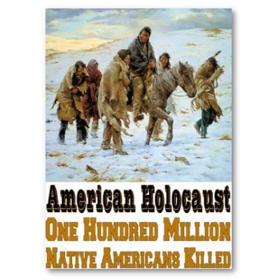 american-holocaust
