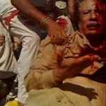 Hillary Clinton and the Brutal Murder of Gaddafi