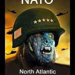 NATO — Private Club Of War Criminals
