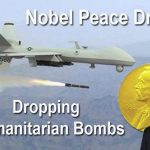 The Nobel Peace Prize in Support of War