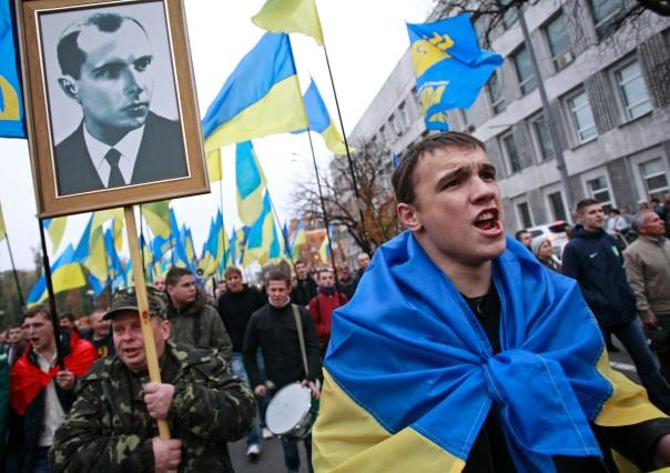 banderistas-ukraine