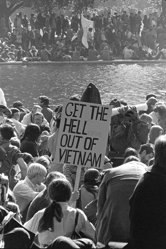 vietnam essay public opinion the us withdrawal
