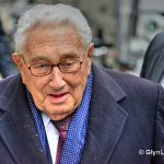 Is Trump the Back Door Man for Henry A. Kissinger & Co?
