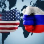 The West Versus Russia:  Towards The End Of A Pax Americana?