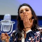 Jamala 'Won' Singing Paean to Tatar SS Nazis