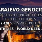 Bosnian Muslim Genocide against the Serbs in Srebrenica Municipality in 1992-1995 (Photo Album)