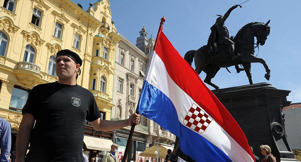 Stalingrad: The Ideological Basis for Croatia's Role