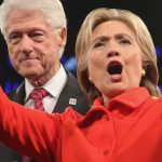 "Hillary And Bill Clinton: The ""Bonnie And Clyde"" Of American Politics"