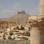Video: Destruction of Palmyra (2016)