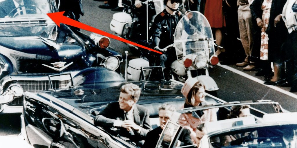the-secret-service-may-have-been-impaired-the-day-jfk-was-assassinated