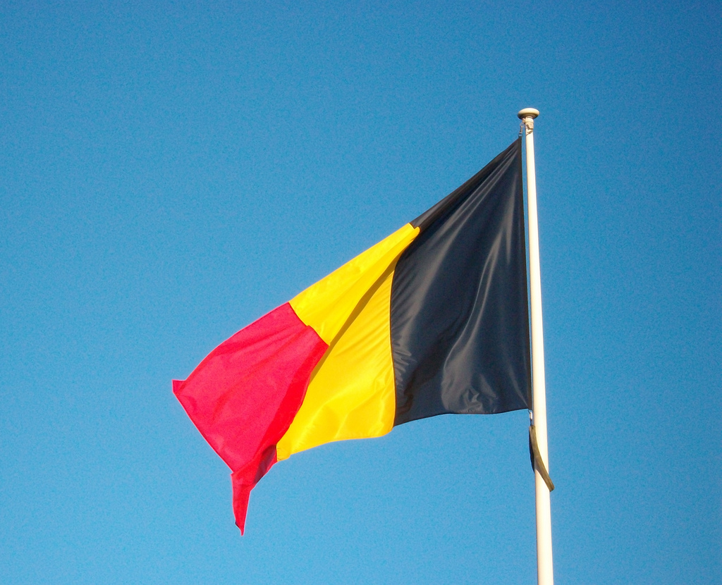 """Belgium's Multicultural Society of """"Federalism Laboratory"""""""