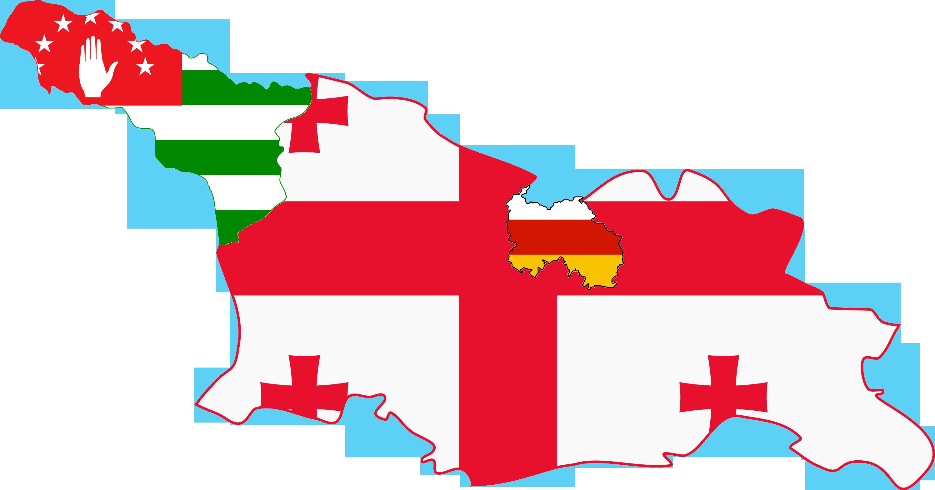 Proxy Wars: Kosovo and South Ossetia