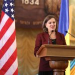 What About Apologizing To Ukraine, Mrs. Nuland?
