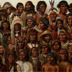 The North American Indian holocaust