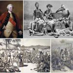 British Colonials Starved to Death 60 Million-Plus Indians