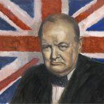 "Winston Churchill: Britain's ""Greatest Briton"" Left а Legacy оf Global Conflict аnd Crimes Against Humanity"