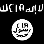 A Road of ISIL Jihadists