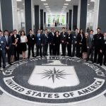 The CIA: 70 Years of Organized Crime