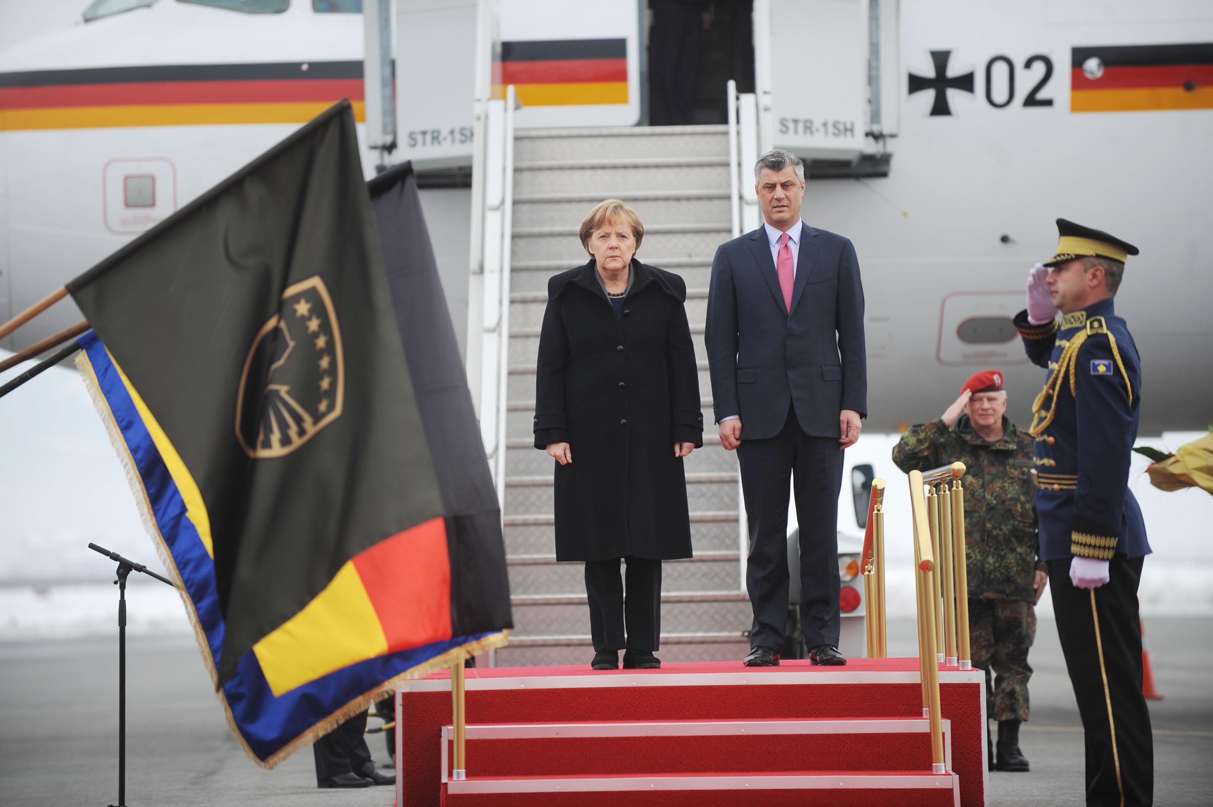German Interests in the War Against Yugoslavia