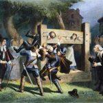 Victims of the (Western) Christian Faith