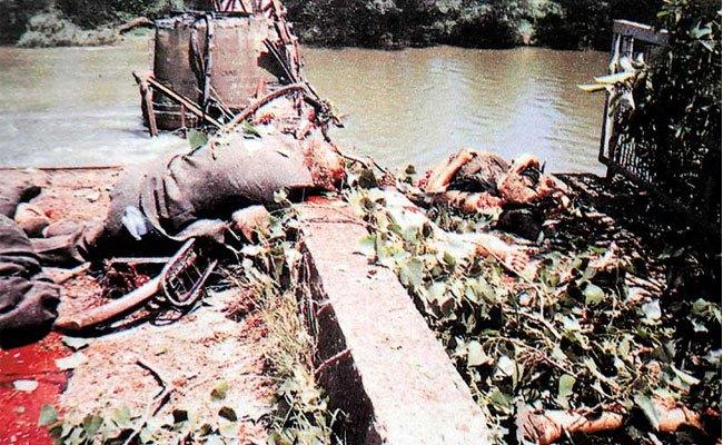 "The Myth of NATO's ""Humanitarian Intervention"" in Kosovo (in 1999)"