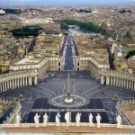 The Vatican and the World