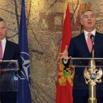 Does Washington want to start a new war in the Balkans?