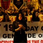 On the Centenary of the Greek Genocide