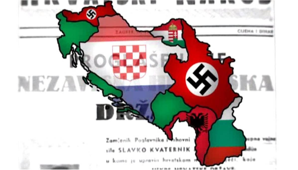 Videos on Ex-Yugoslavia: Reverse Side of the Truth