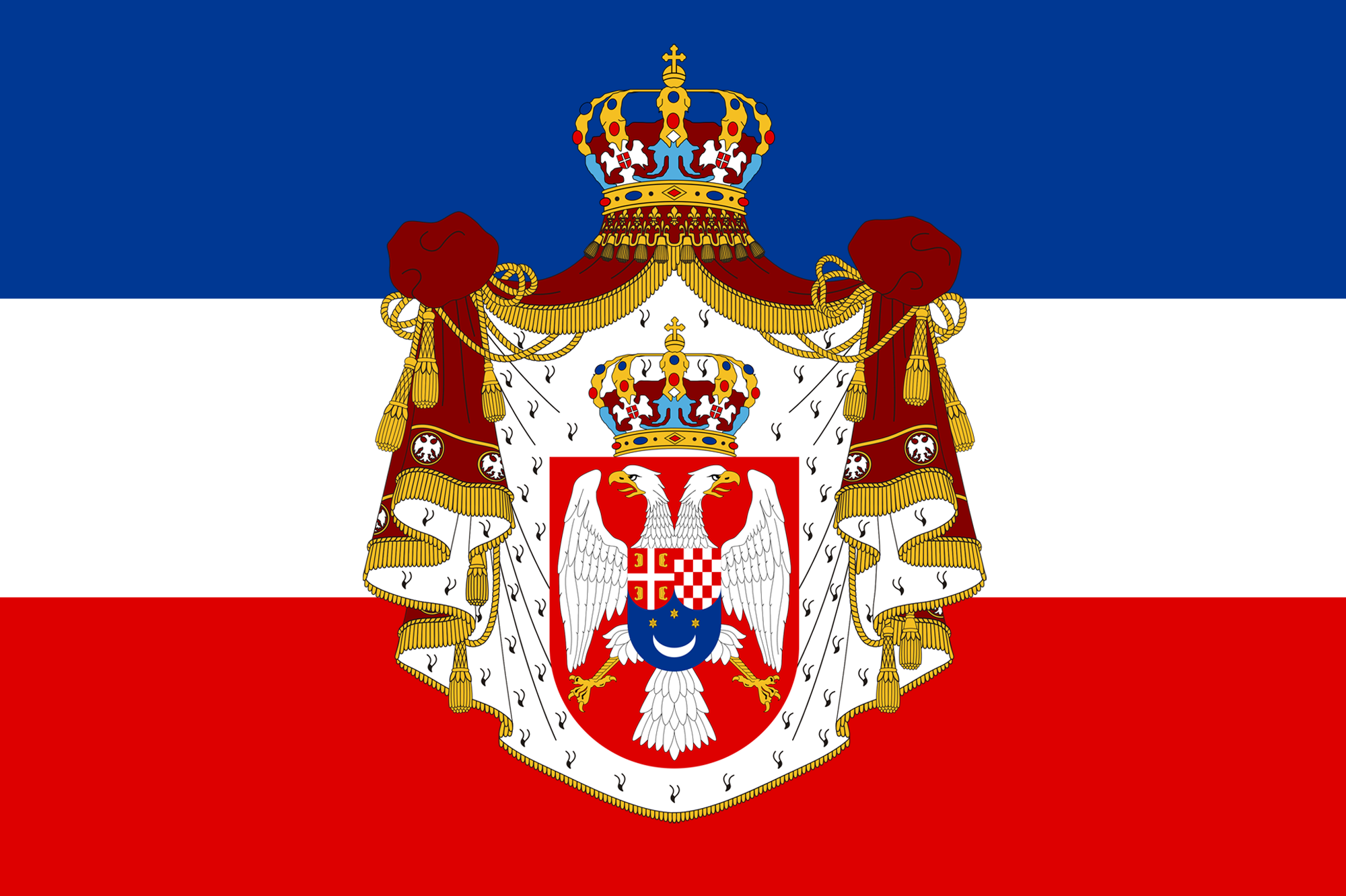 On the Origins of Proto-Croats and Proto-Serbs