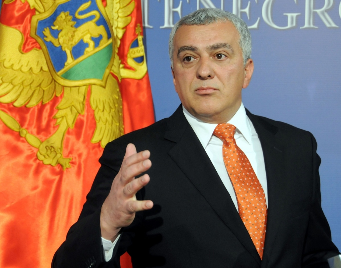 Democratic Front of Montenegro will Continue to Fight Against NATO Membership